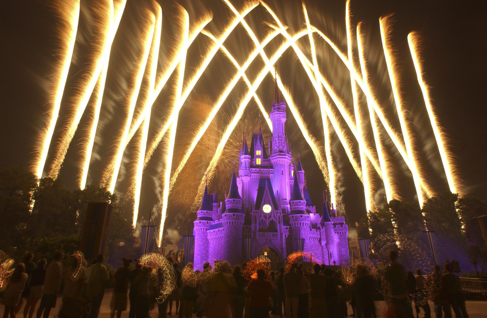 Wishes_Disney