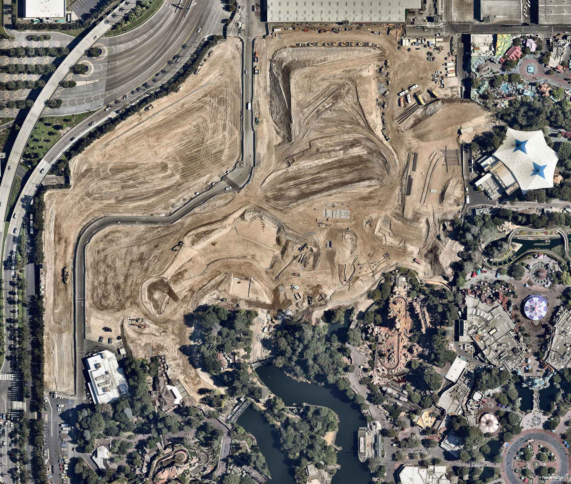 rivers in california map with Star Wars Land Construction Aerial Photo Disneyland on Cosmos Explanation Of Earths Ice Ages 2014 5 further Story in addition Shasta Tribe further River Map moreover Star Wars Land Construction Aerial Photo Disneyland.