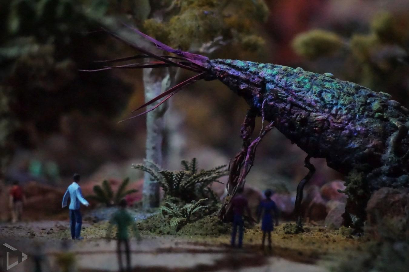 Pandora - World of Avatar at D23 Expo