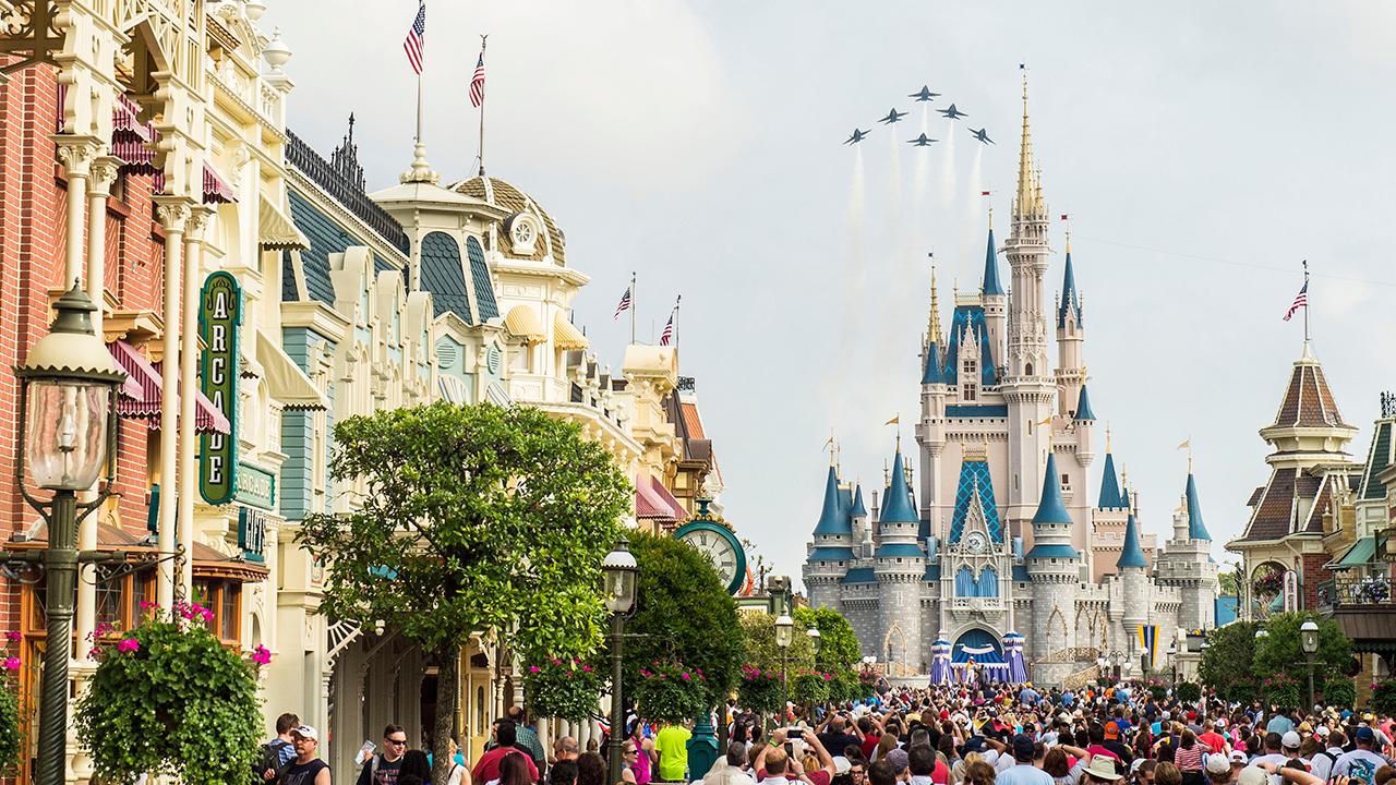 Hotels Inside The Magic Kingdom Orlando