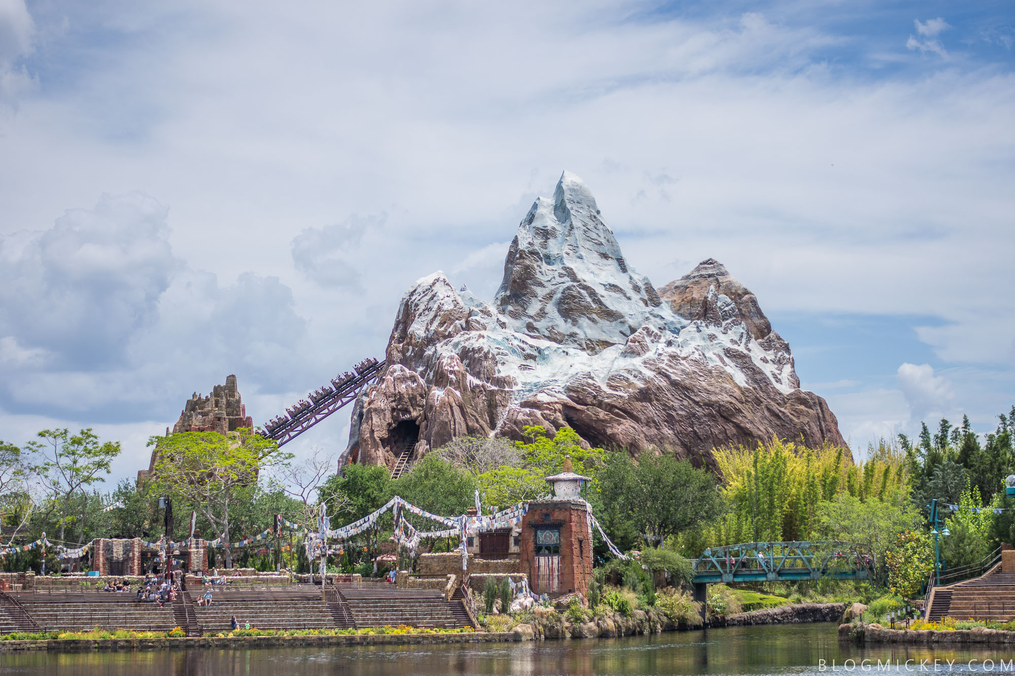 disney s expedition everest Find great deals on ebay for disney expedition everest shop with confidence.