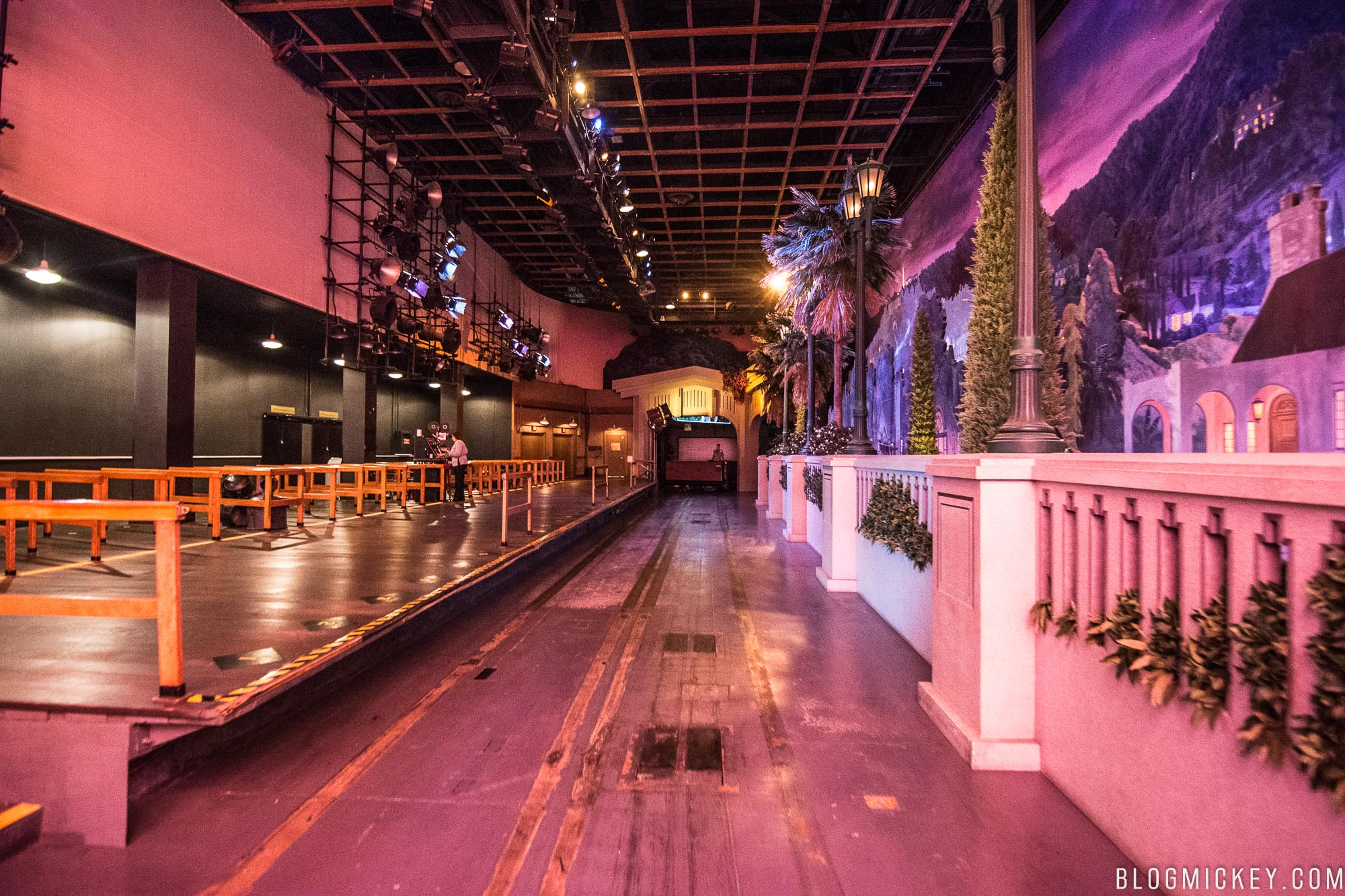 VIDEO, PHOTOS: Farewell to The Great Movie Ride - Blog Mickey