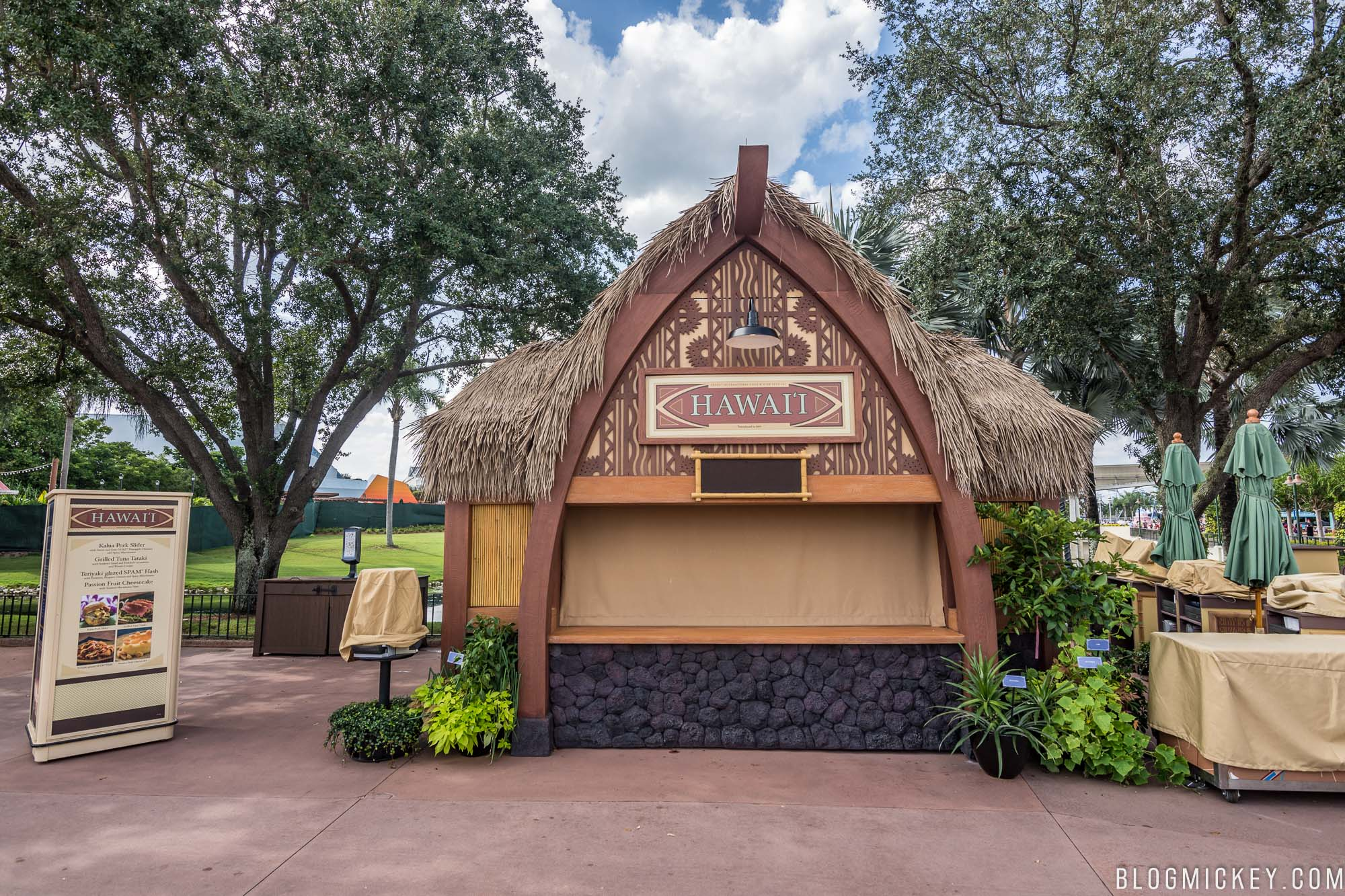 REVIEW New Food Items at the 2018 Epcot International Food & Wine