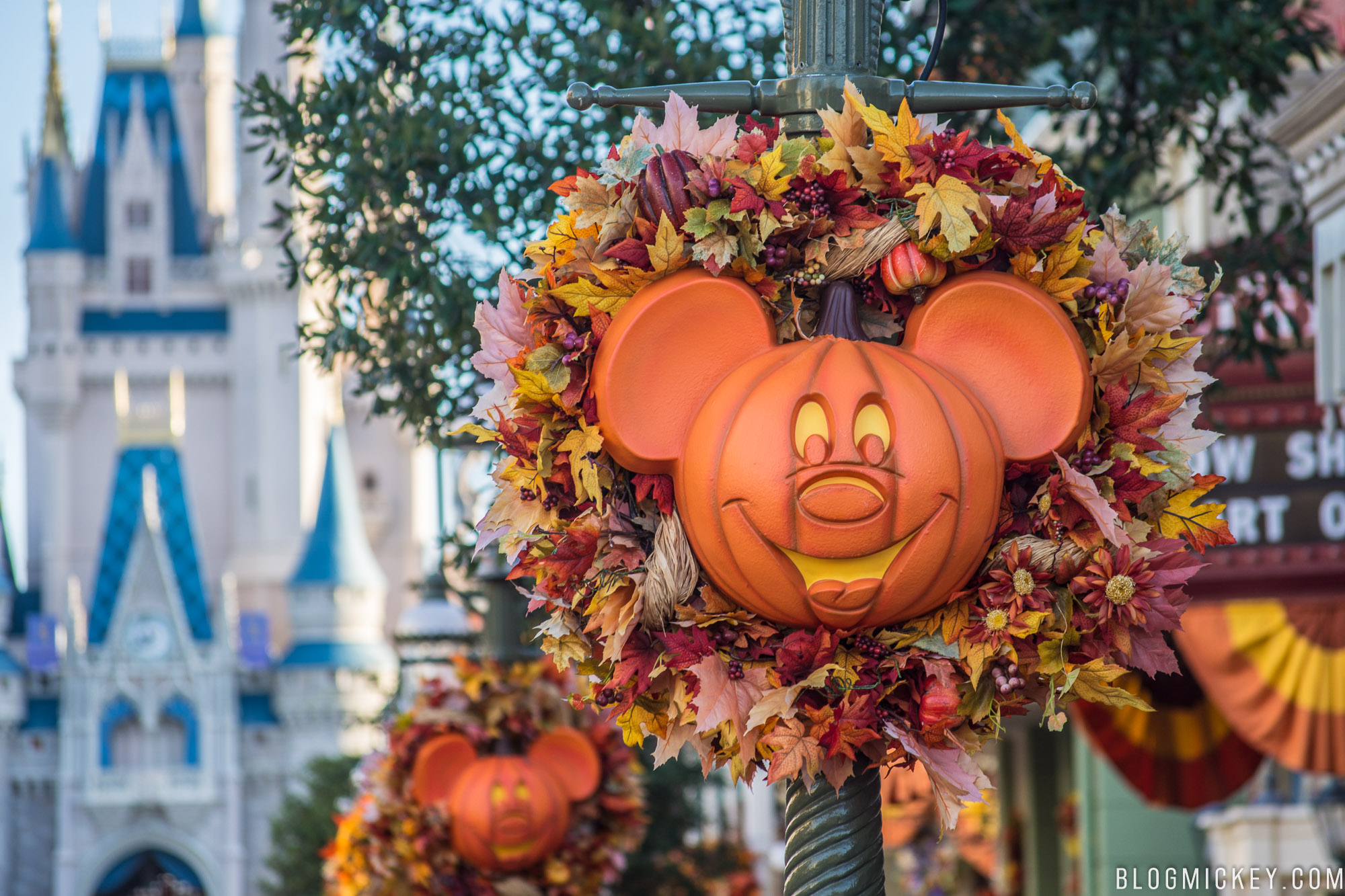 Mickey's Not-So-Scary Halloween Party to Start Earlier Than Ever ...