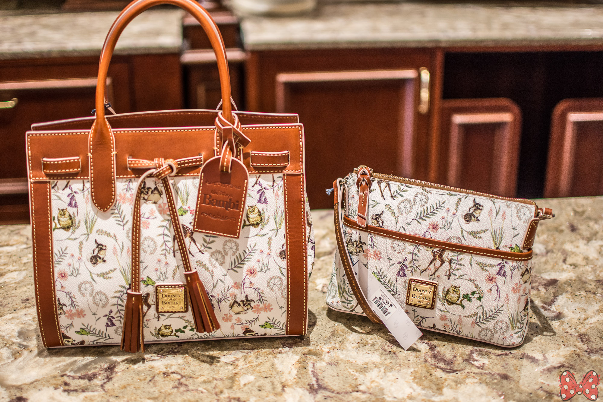 New Bambi 75th Anniversary Dooney Amp Bourke Handbags Blog