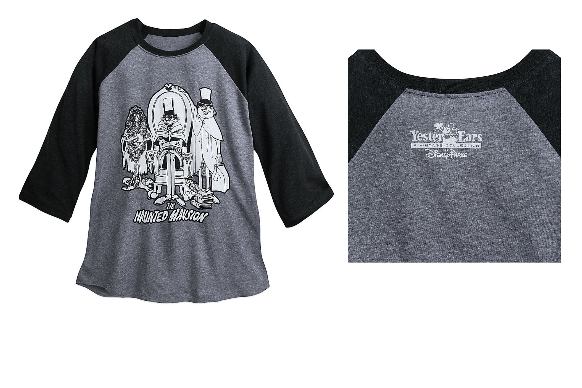 disneyland halloween shirts 2017