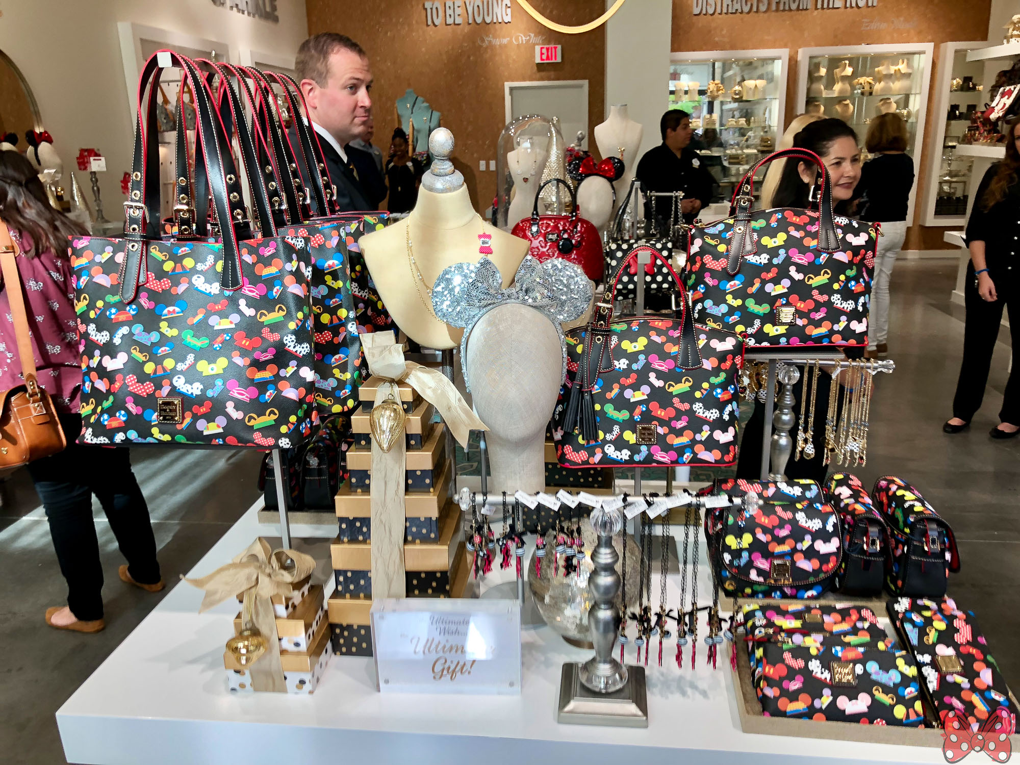 photos ever after jewelry co opens at disney springs