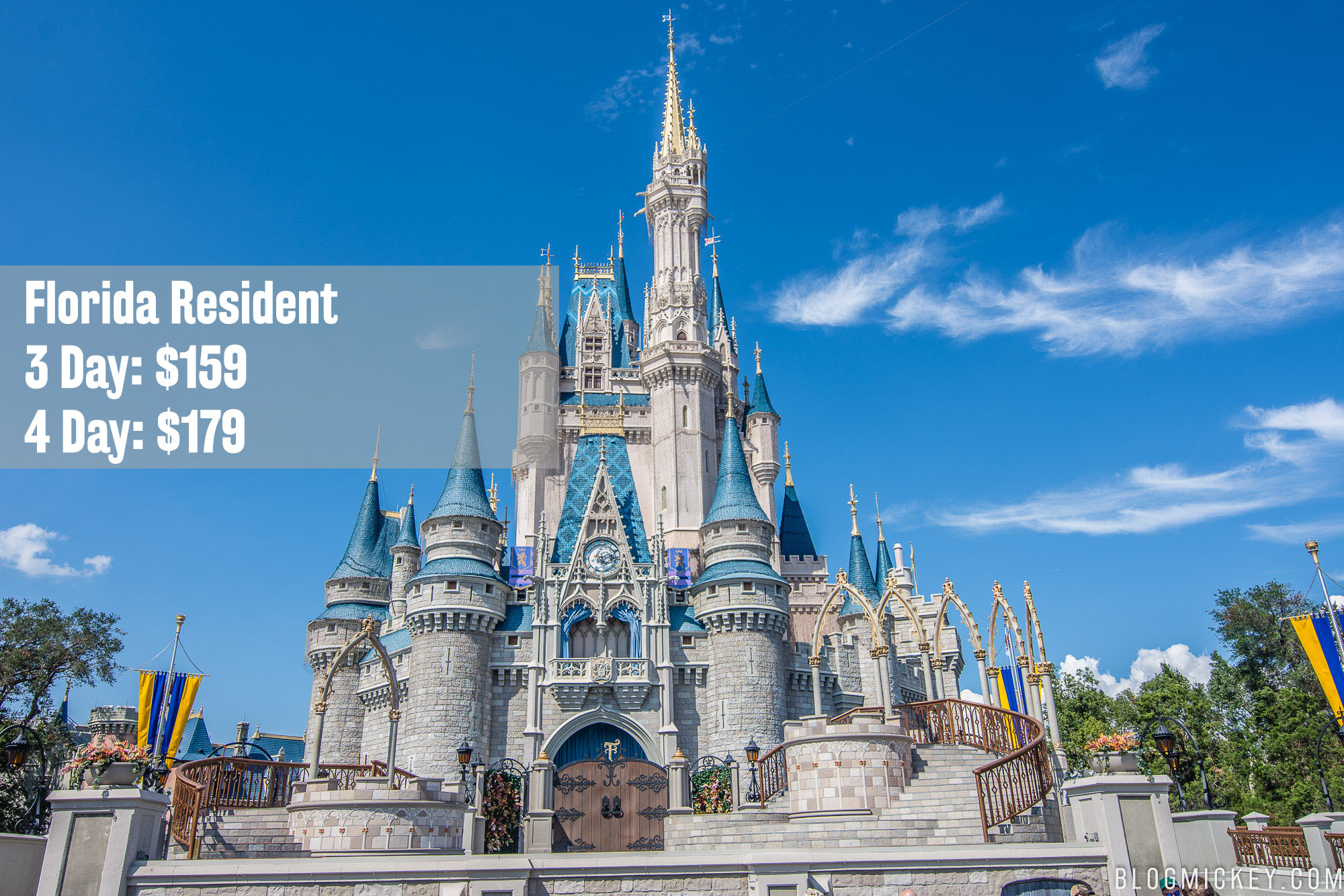 Disney deals florida residents 2018