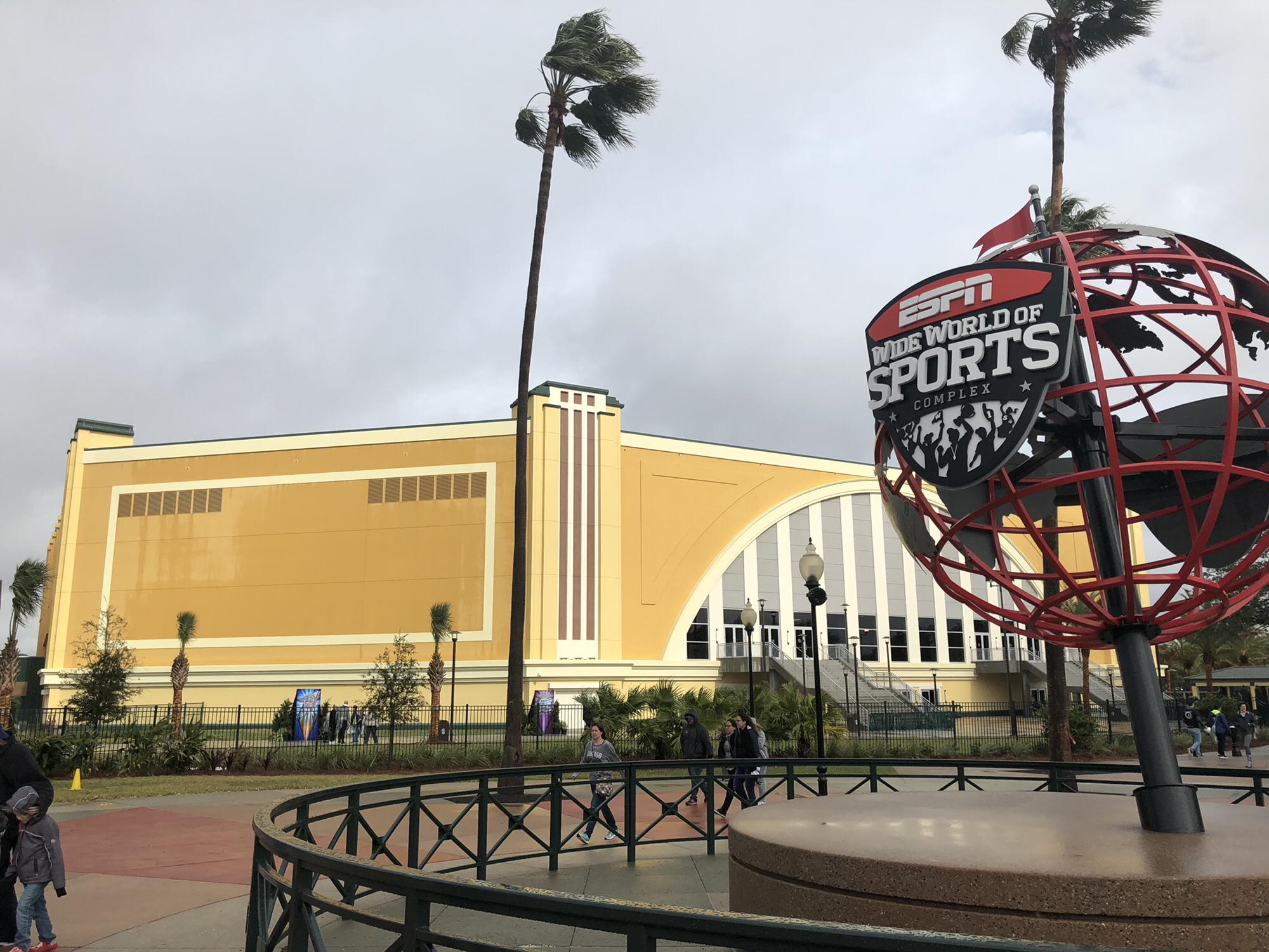 Get to Know the ESPN Wide World of Sports Complex   WDW