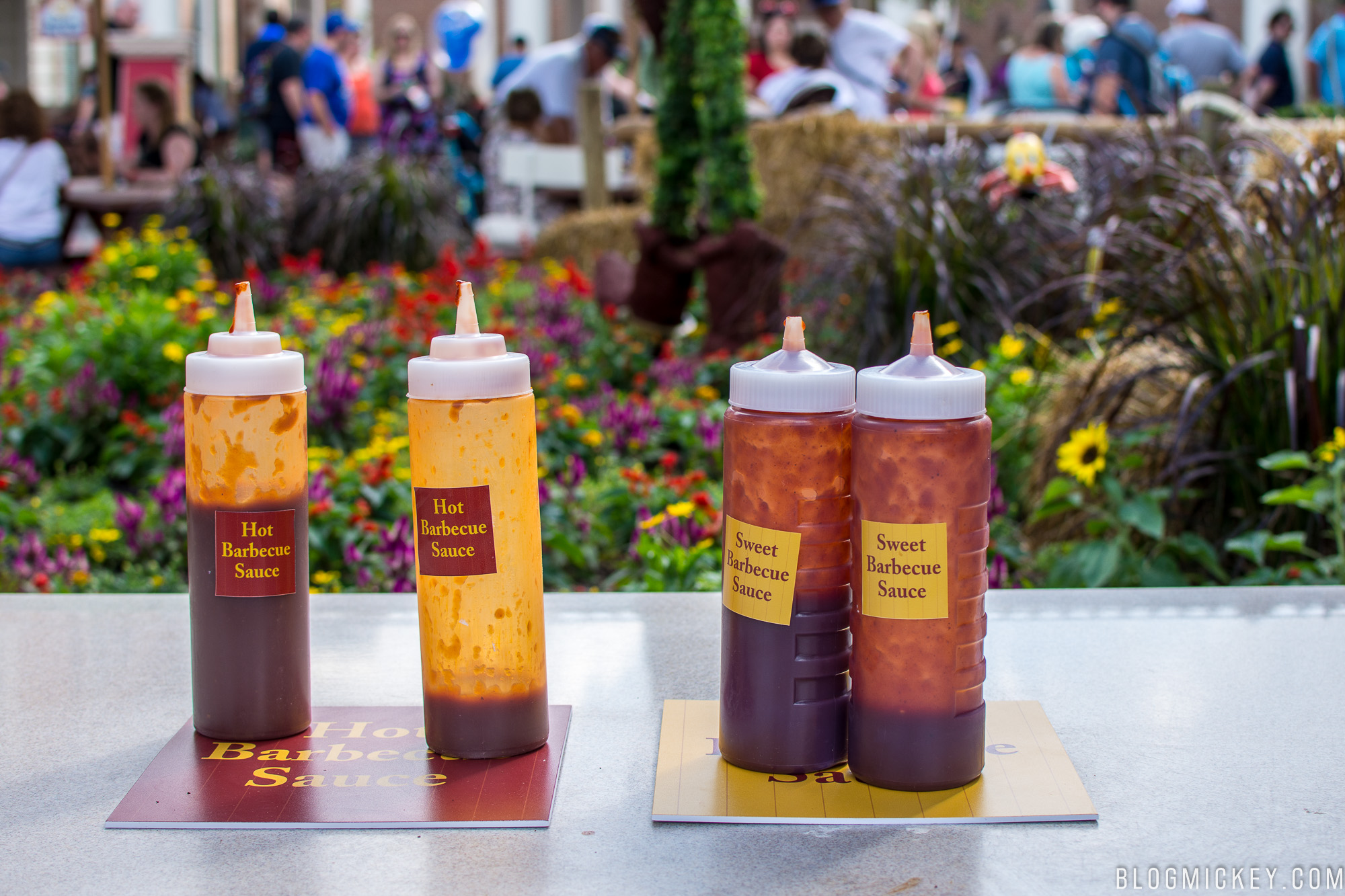 Review The Smokehouse 2018 Epcot Flower And Garden