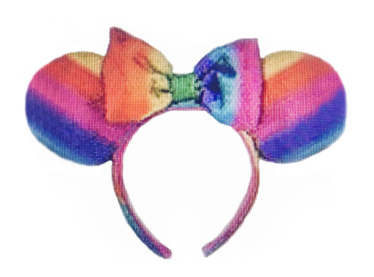 0ae78857b03 NEW Minnie Mouse Pride Ears Coming to Disney - Blog Mickey