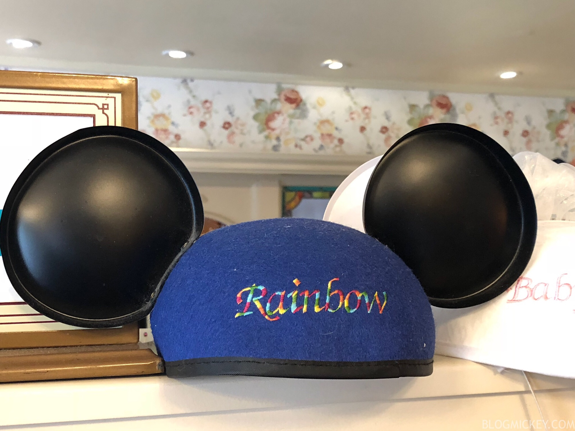c281a8a787e NEW Pride Ear Hat Available at Walt Disney World - Blog Mickey