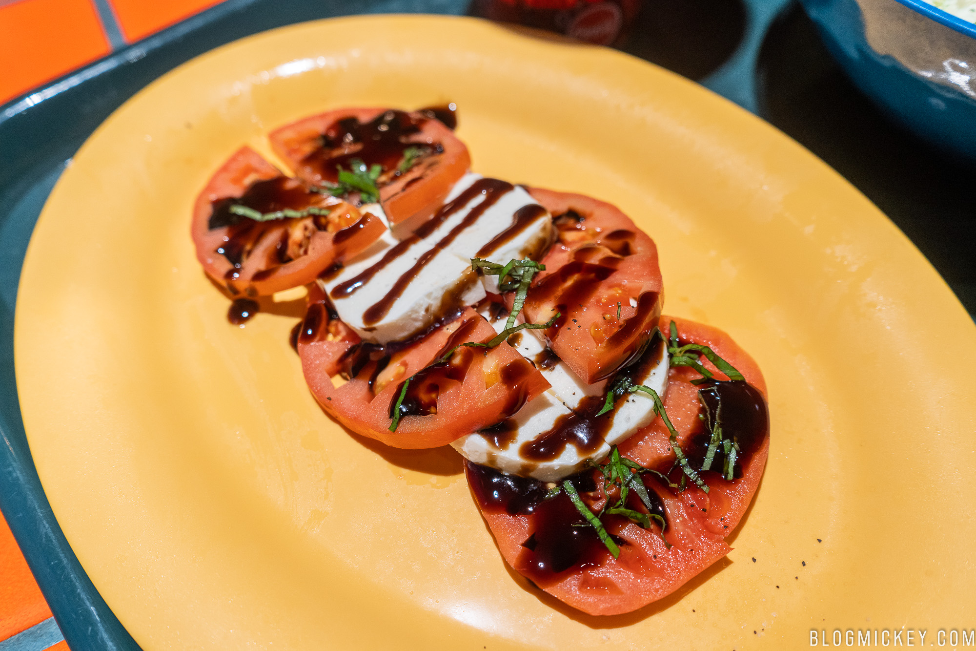 Avis Cuisine Hacker 2018 review: family-style dinner at pizzafari in disney's animal