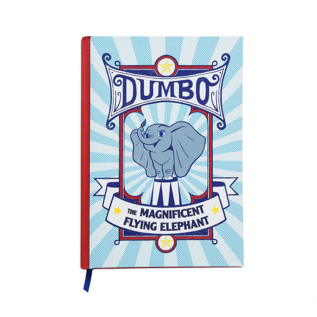 Dumbo Live Action Film Merchandise