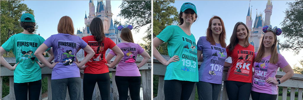 Half Jacket 2 0 >> PHOTOS: 2019 Disney Princess Half Marathon Merchandise ...