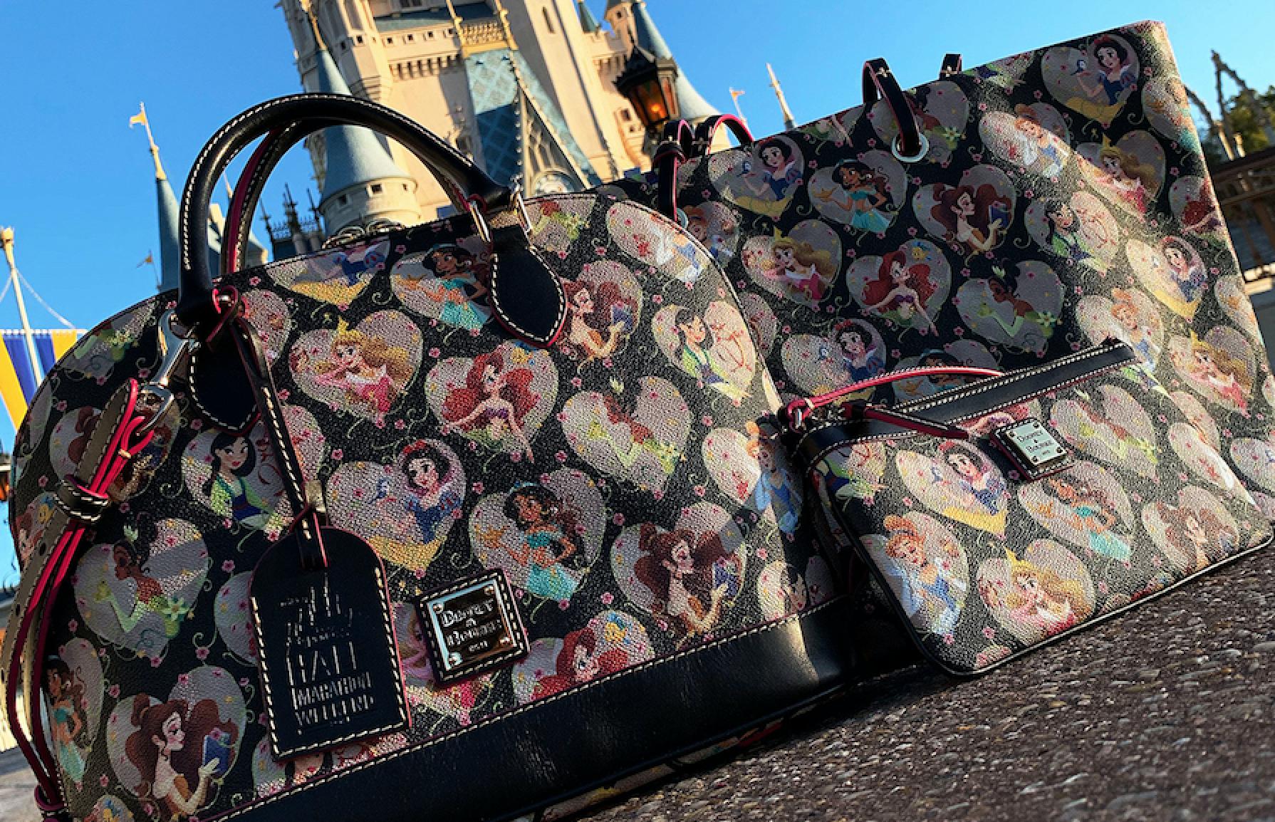 Photos 2019 Disney Princess Half Marathon Merchandise Preview New