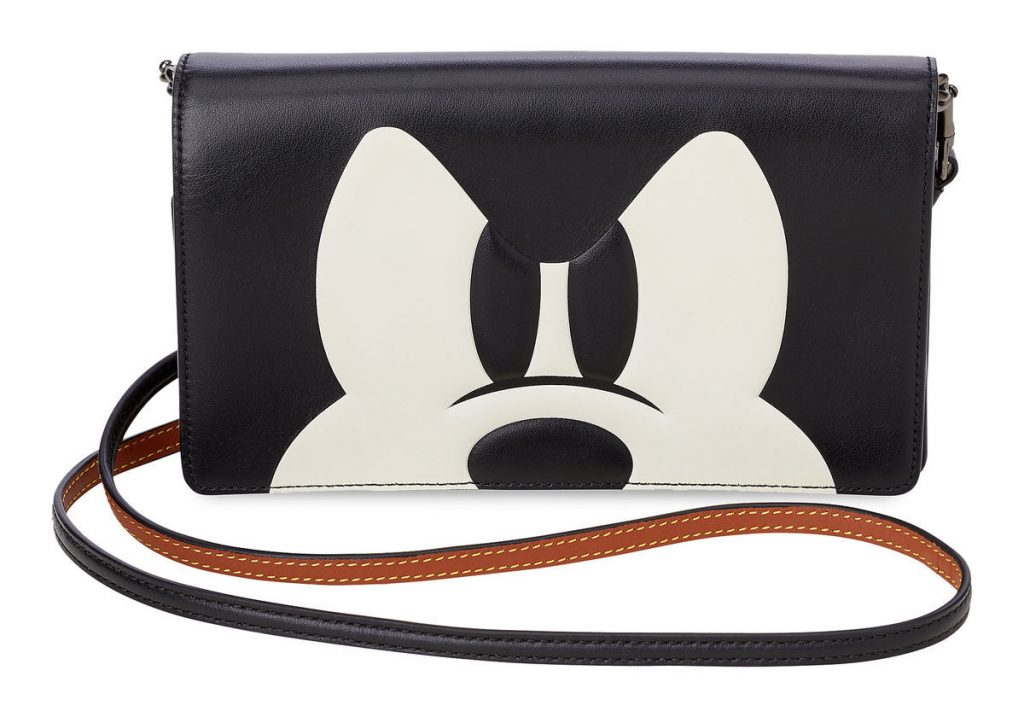 9a32a1ab789 New Online Exclusive Disney x Coach Handbags and Accessories Arrive ...