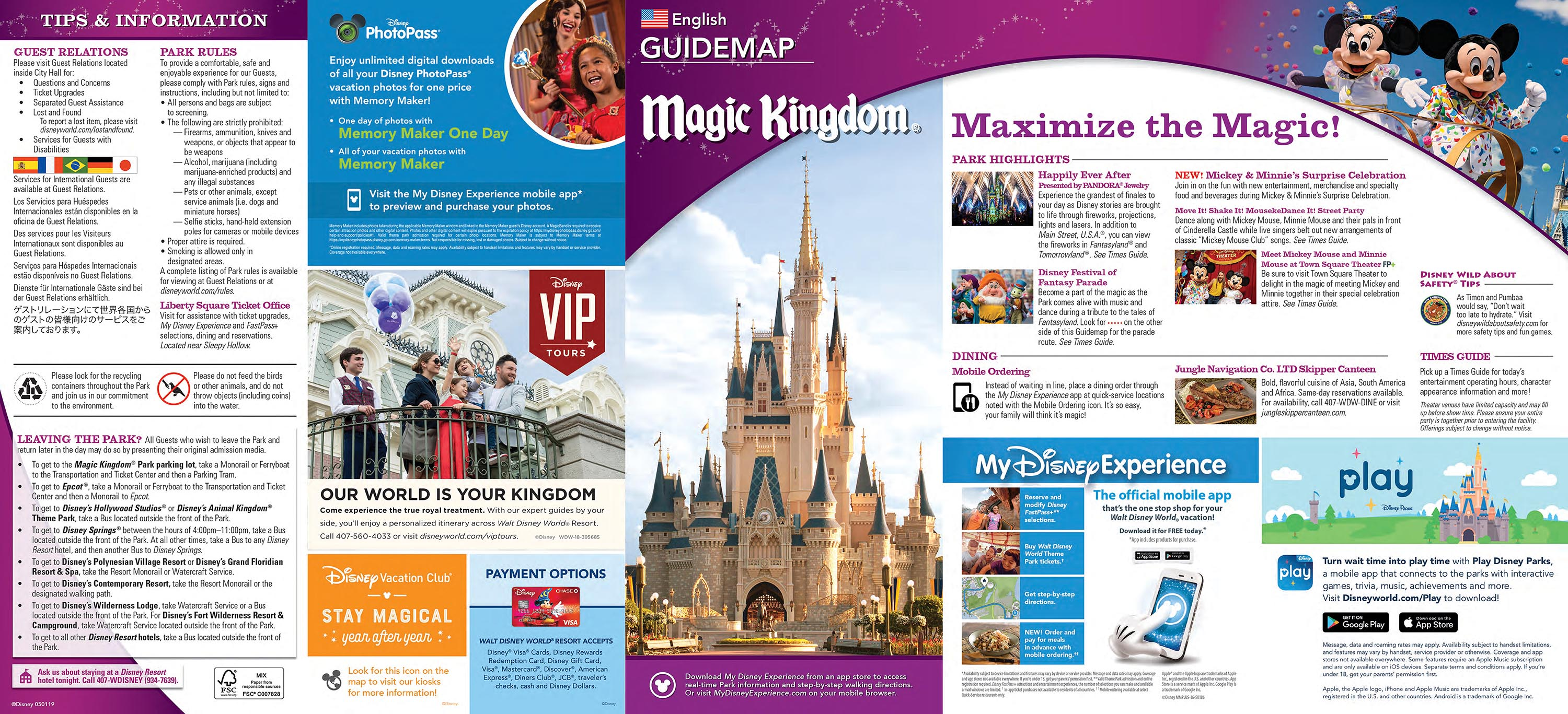 Walt Disney World Park Guide Maps on walt disney world resort, disneyland park map, universal map, disney map, space mountain, haunted mansion, big thunder mountain railroad, tokyo disneysea map, hong kong disneyland map, tokyo disneyland map, sleeping beauty map, hong kong disneyland, animal kingdom map, polynesian resort map, pirates of the caribbean, tokyo disneyland, islands of adventure, cinderella castle, florida map, epcot center map, disneyland paris map, splash mountain, downtown disney, universal studios florida, seaworld orlando, typhoon lagoon map, adventureland map, kingdom keepers map, new fantasyland map, main street map, tomorrowland map, orlando map, busch gardens map,