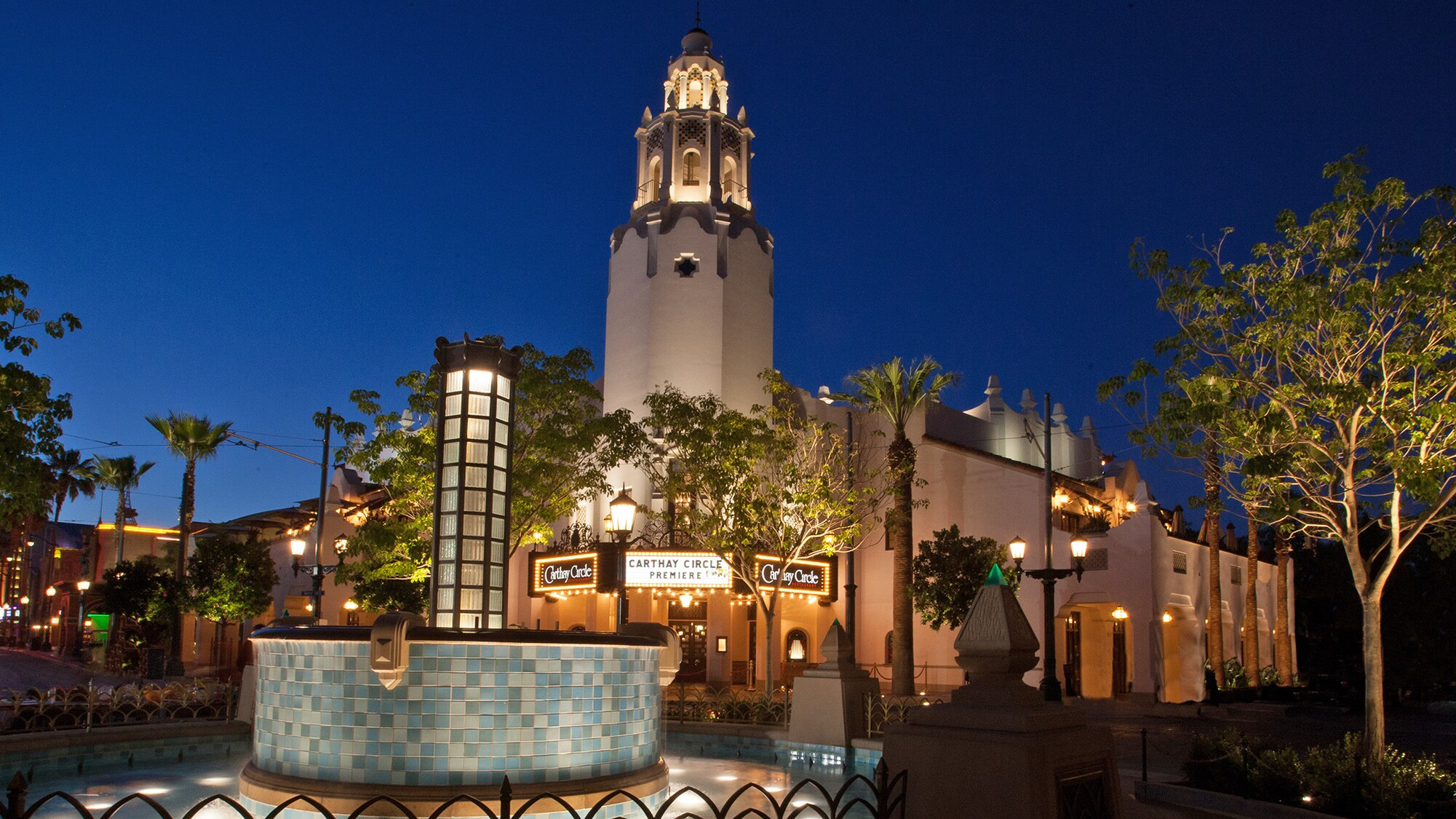Carthay Circle Restaurant Refurbishment Scheduled for January 2020 at Disney California Adventure