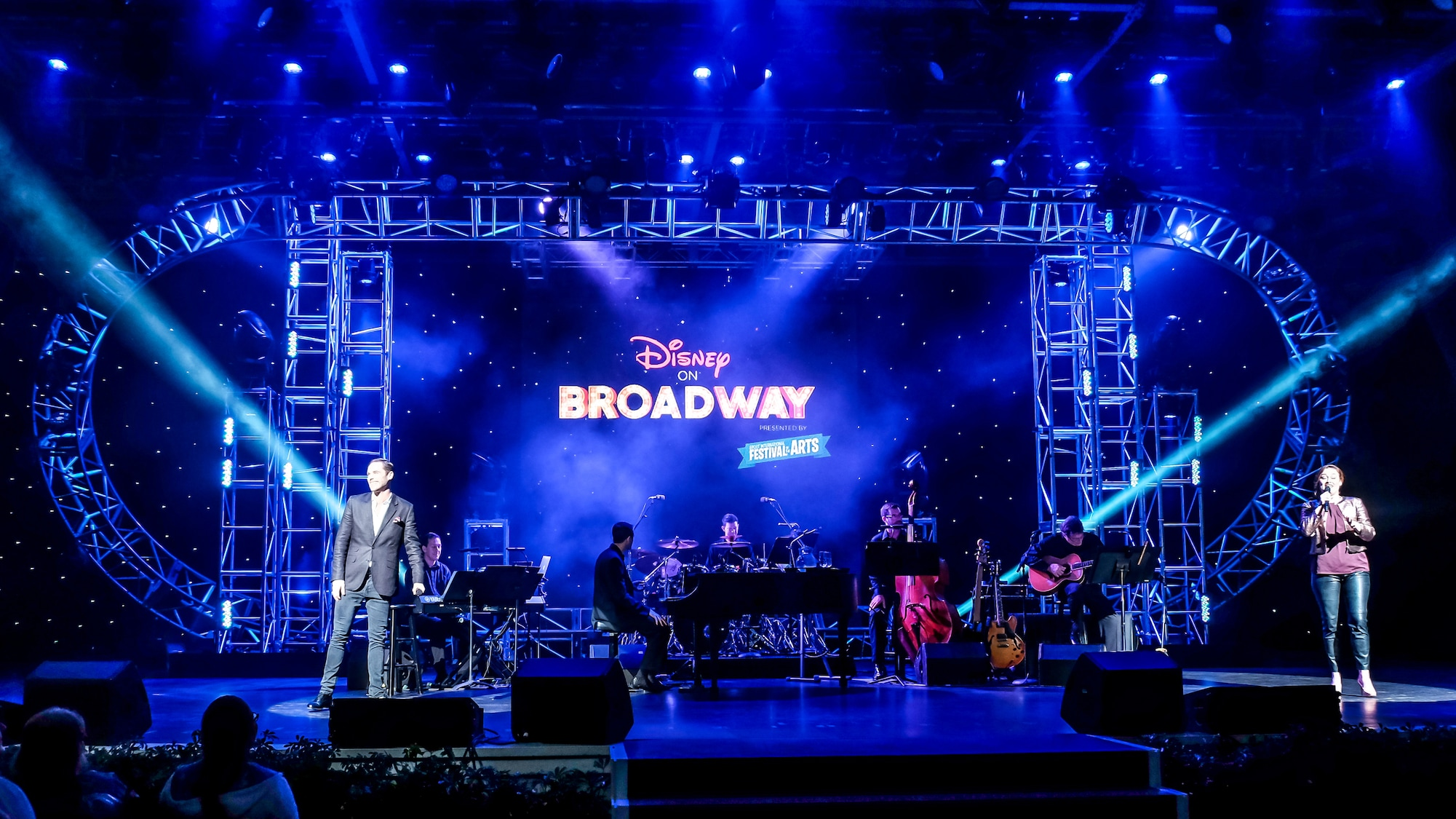 Full 'Disney on Broadway Concert Series' Lineup for 2020 Epcot