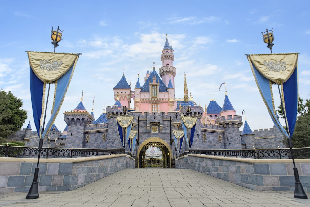 Unions Tell Calif. Governor Disneyland Is Not Ready To Reopen Ahead of July 17th Plan