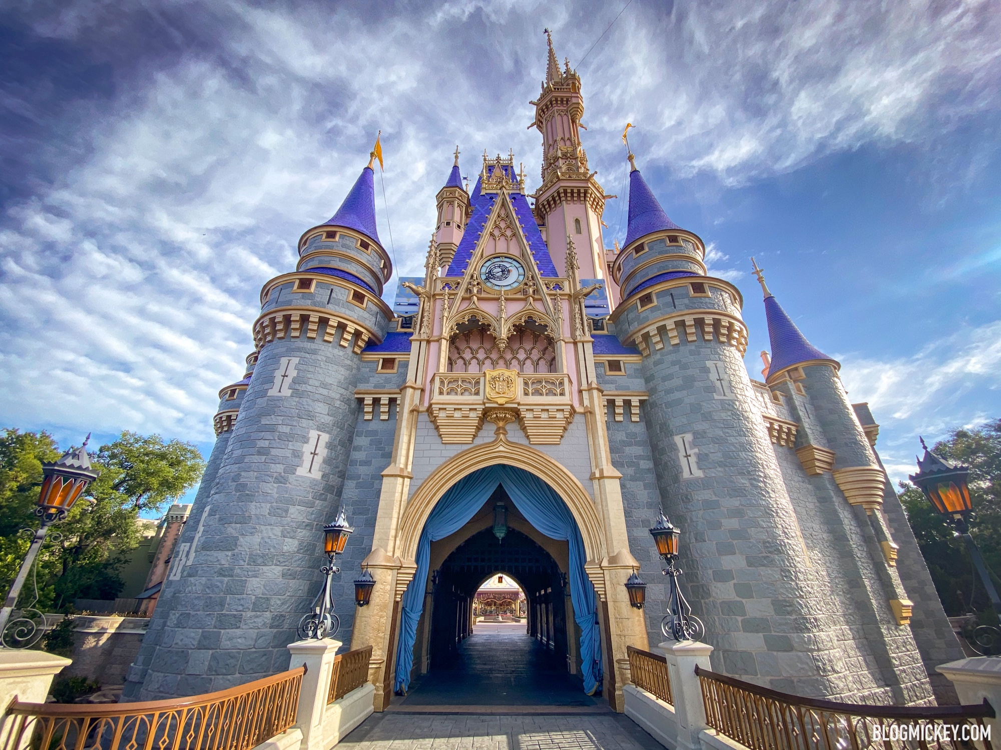 New Magic Is Here Disney World Vacation Package Offers Discounts Through Christmas