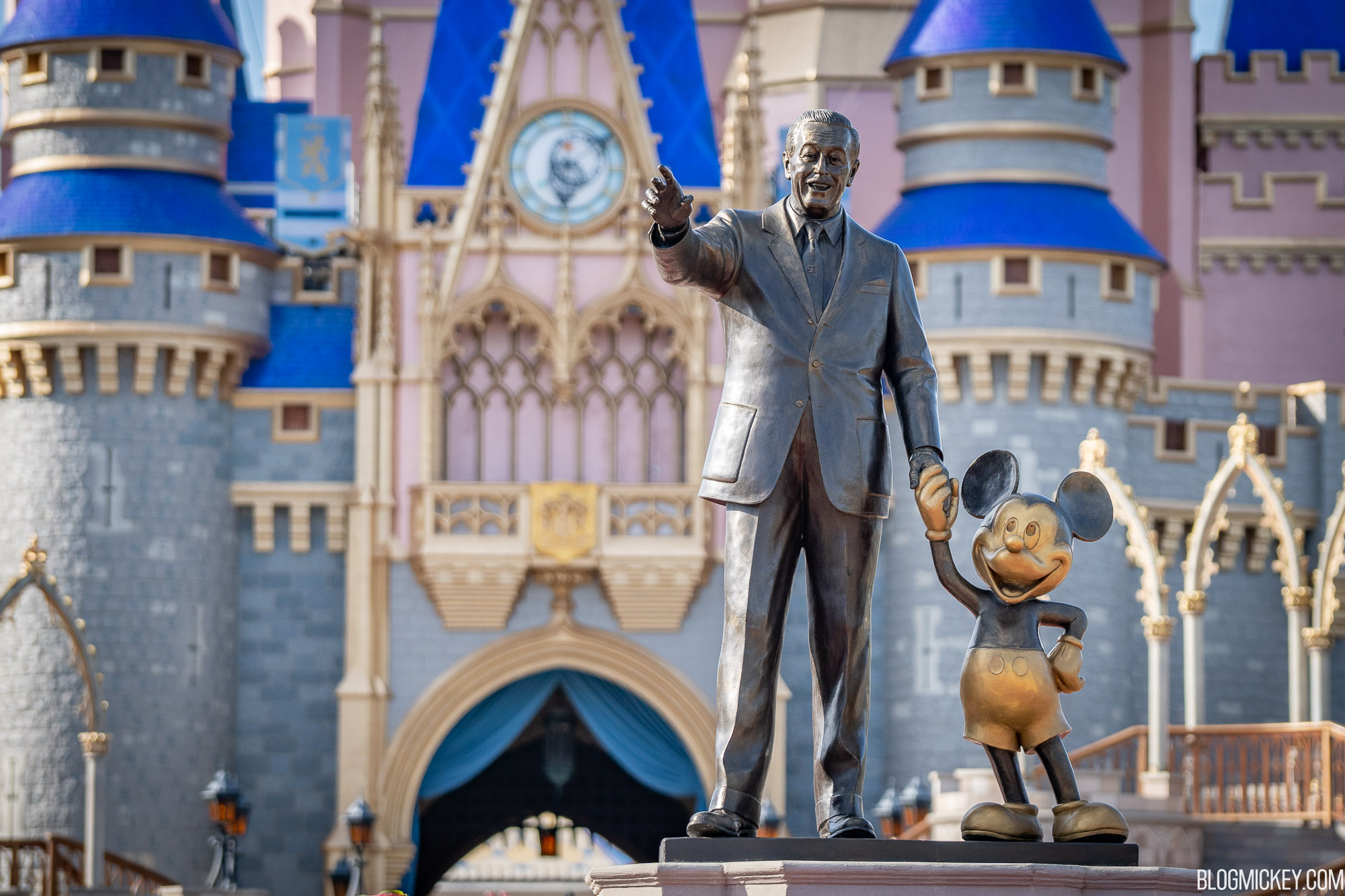 Disney Announces Breakdown of Walt Disney World Layoffs